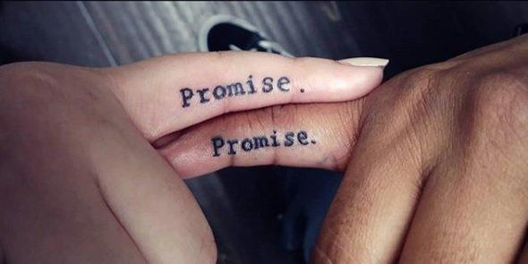 90 Tatuajes Para Parejas Que Os Enamorarán Este 2020