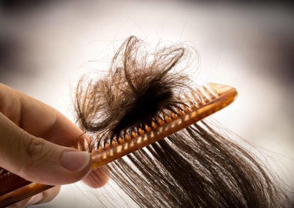 Trucos faciles para desenredar el pelo rapido y sin dolor nudos