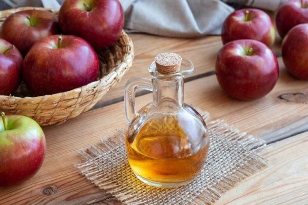 Trucos faciles para desenredar el pelo rapido y sin dolor vinagre manzana
