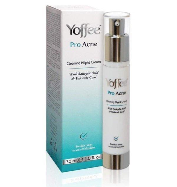 Yoffee Pro Acne