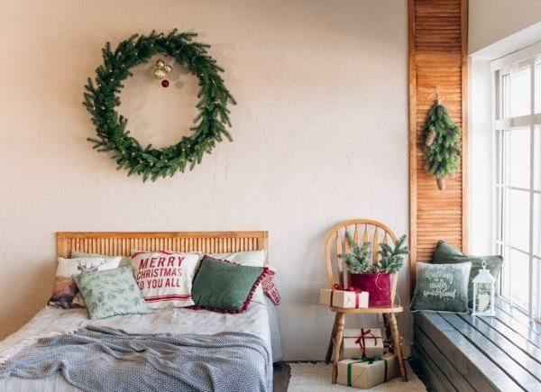 Manualidades Para Decorar Tu Cuarto En Navidad 2019