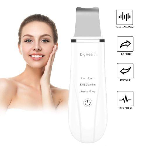 mejores-limpiadores-ultrasonicos-faciales-dighealth-amazon