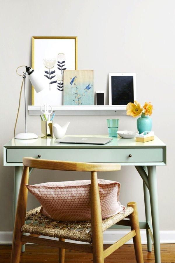 Elige un escritorio más minimalista