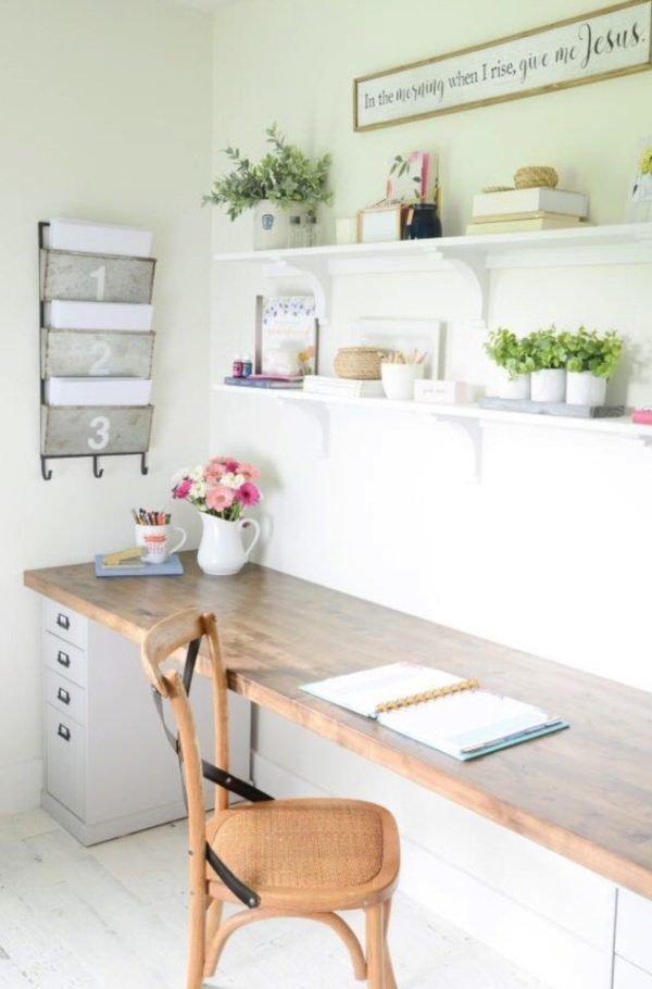 Crea tu propio escritorio