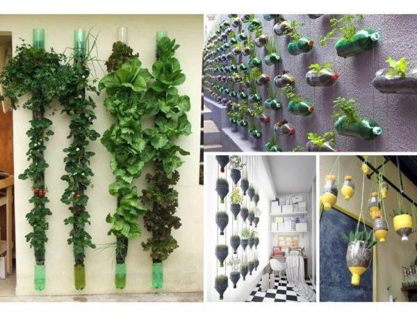 ideas-para-reciclar-botellas-de-plastico-maceteros-umadecoracion