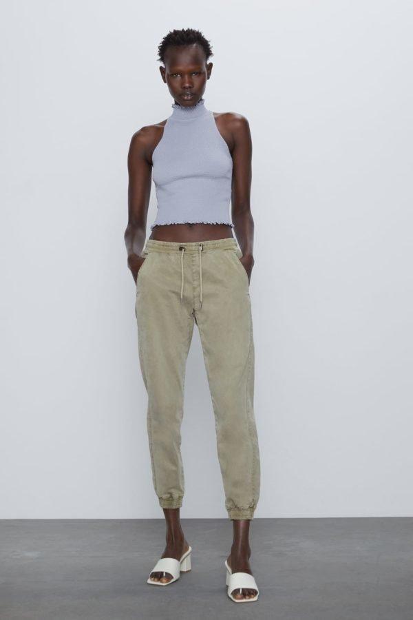 catalogo-zara-mujer-pantalones-jogging