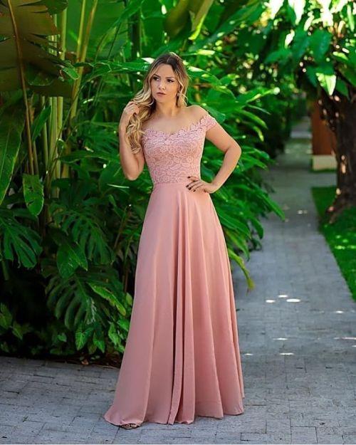 Vestidos De Invitada De Boda Para Primavera Verano 2021 Tendenzias Com