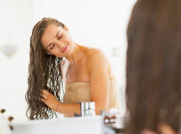 Acondicionador cabello graso