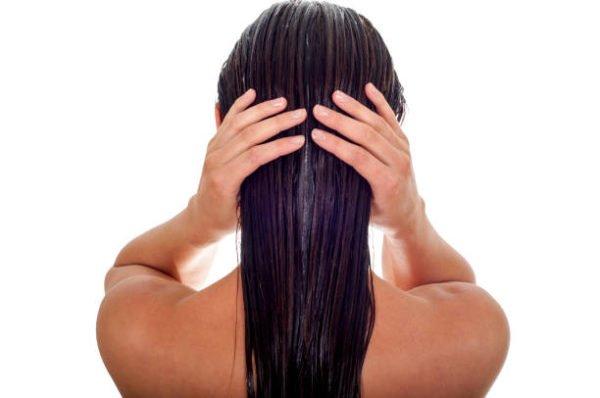 Como hacer mascarilla natural pelo