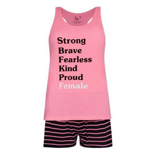 pijamas-primark-brave-woman