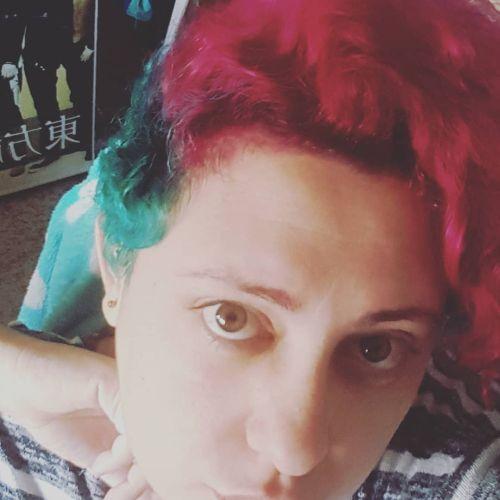 pelo-bicolor-como-hacerlo-en-casa-leechanery