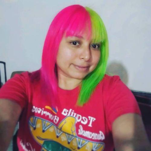 pelo-bicolor-como-hacerlo-en-casa-yajaira-avsy