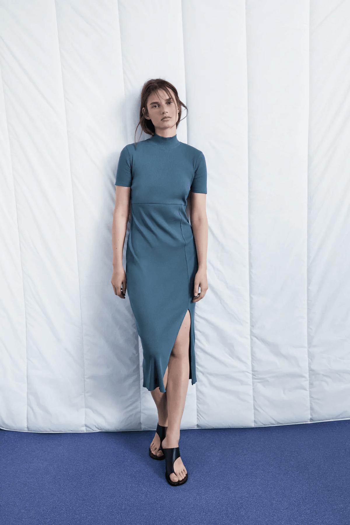 Rebajas Zara Invierno 2021 Tendenzias Com
