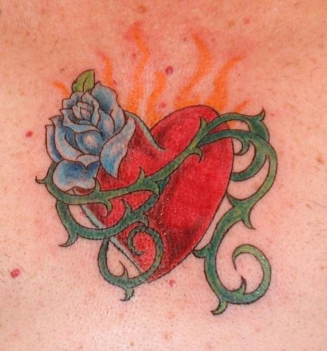 tatuajes piernas