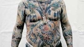 Diseños Yakuza