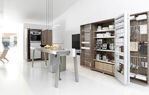 Como organizar nuestra cocina