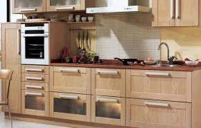 Muebles de Cocina 2014