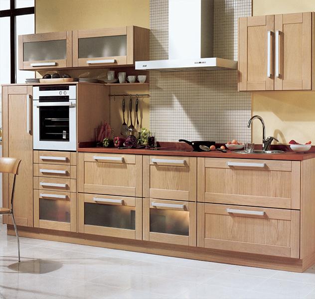 Muebles de cocina 2014 for Muebles prefabricados para cocina