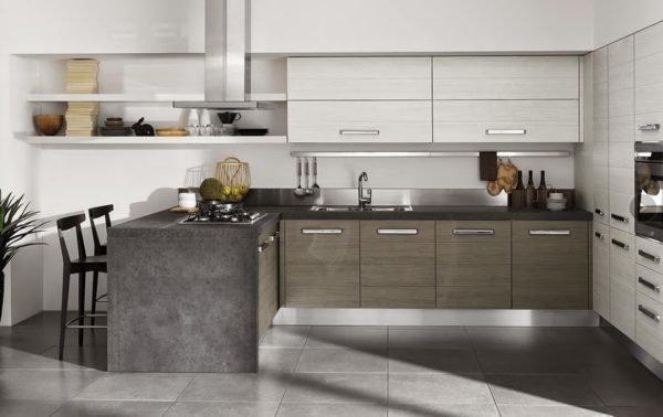 50-ideas-combinar-los-colores-la-cocina-modelo-arancucine-marron-blanco-gris