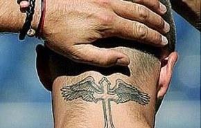 Los tatuajes religiosos