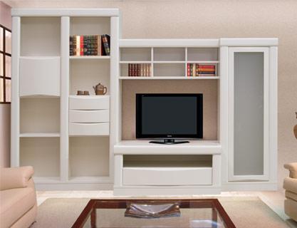 Muebles en mdf imagui for Modulares de comedor