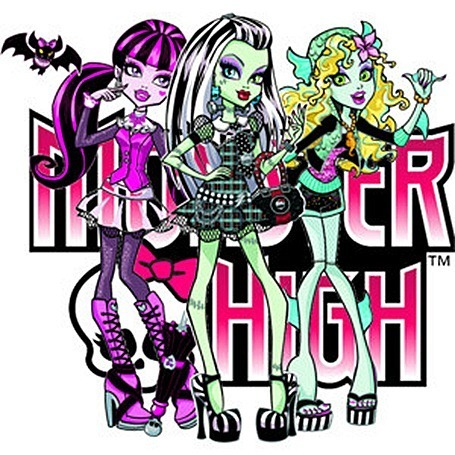 Muecas Monster High - Comprar las Monster High 76