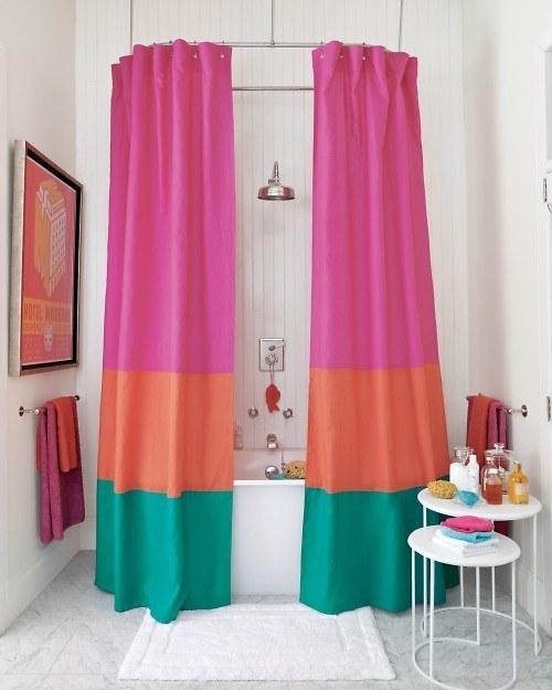 Bathrooms-Shower-Curtains-Colour-Pop