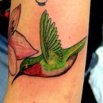 Bird-Tattoos-Humming