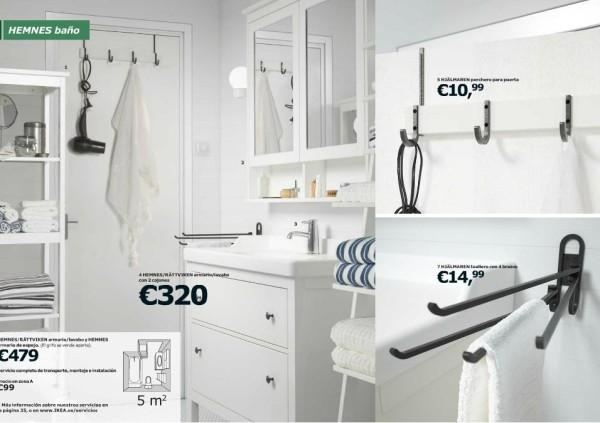 Catálogo Ikea Noviembre 2015