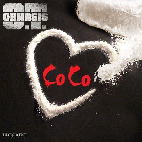 Coco de OT Genasis