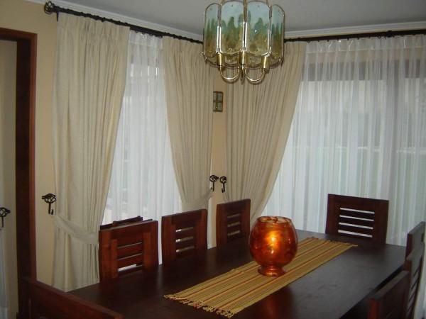 Cortinas para sala - Telas para cortinas de salon ...