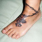 Cross-with-barbed-wire-tattoo-53562
