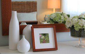 Cómo decorar y ahorrar a la vez