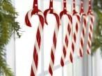 Decoración de Ventanas para Navidad 2014