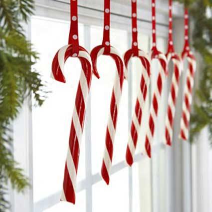 30 IDEAS para decorar VENTANAS en Navidad | TENDENZIAS