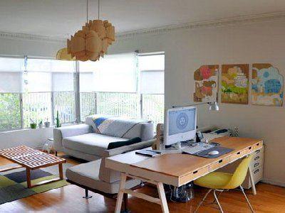 Decorar salon peque o12 - Ideas para decorar un salon pequeno ...
