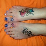Foot-Tattoos-