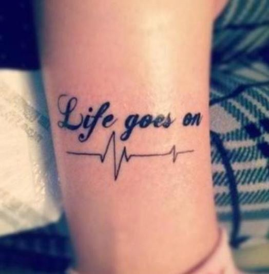 Frases De Tatuajes En El Brazo  Imagui