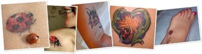 Ver Tatuajes para mujeres