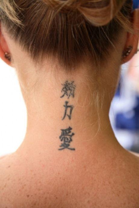 El alfabeto chino