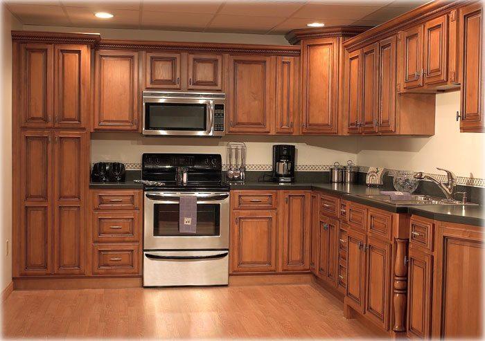 Kitchen Cabinets picture DecoracionInterioresnet