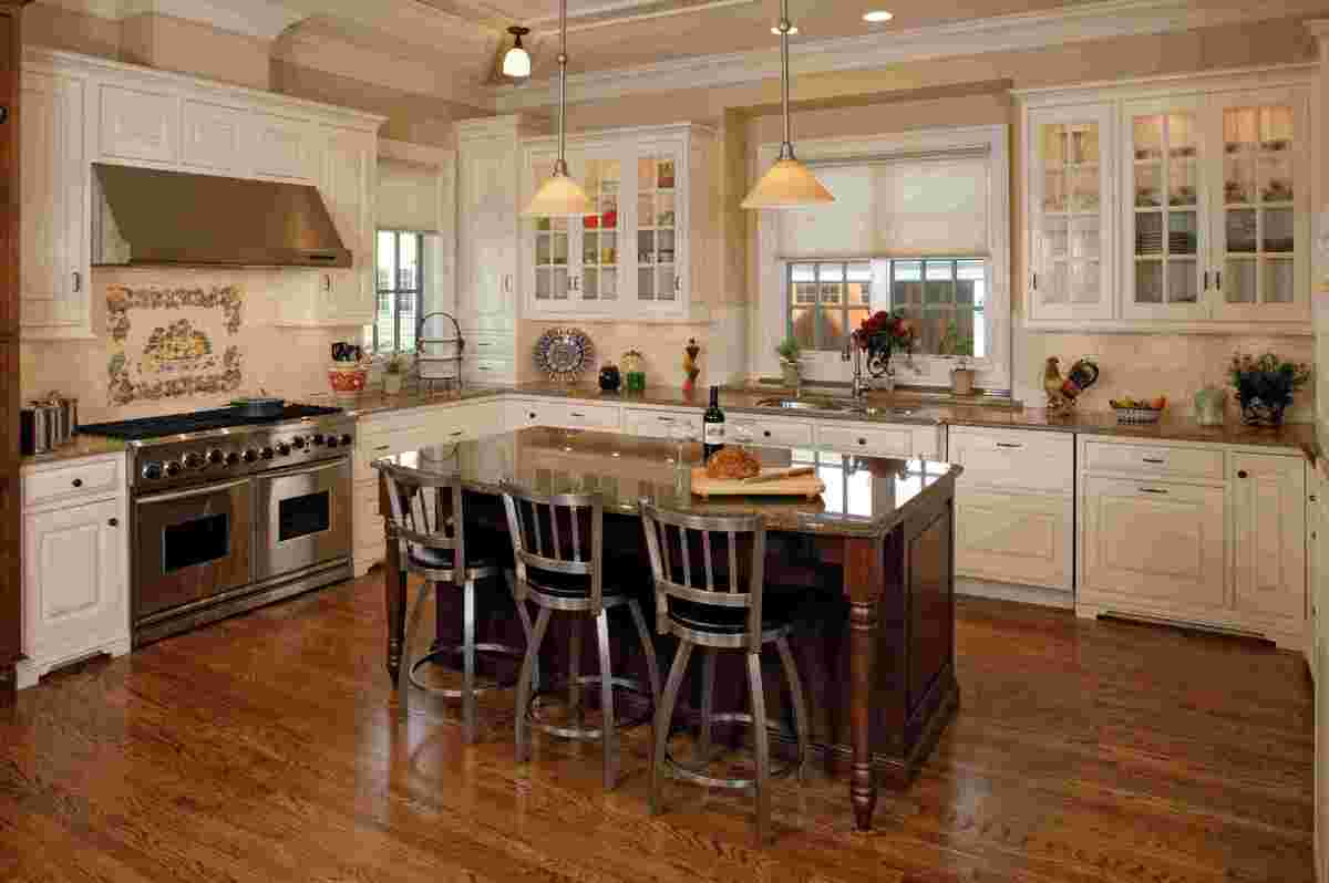 Mesas de cocina Kitchen Table 1 Design – Decoracion de Interiores