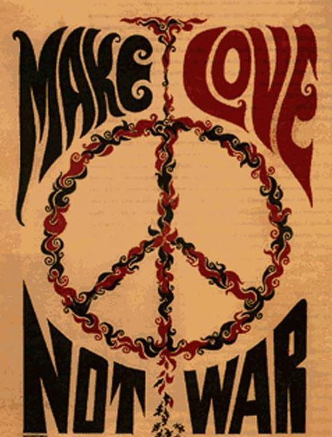 LOVE-PAZ