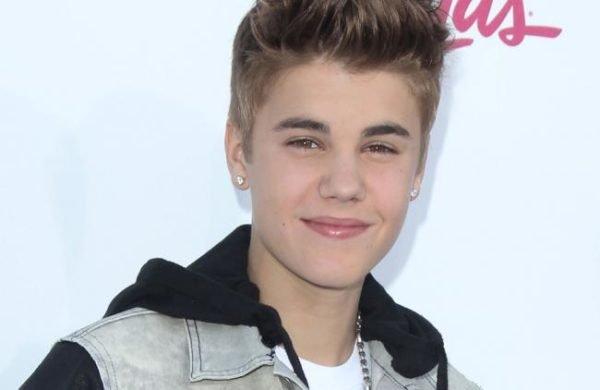 Los cortes de pelo y peinados de Justin Bieber