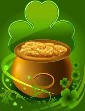 Monedas suerte