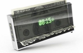 "Despertador ""destroza"" dinero"