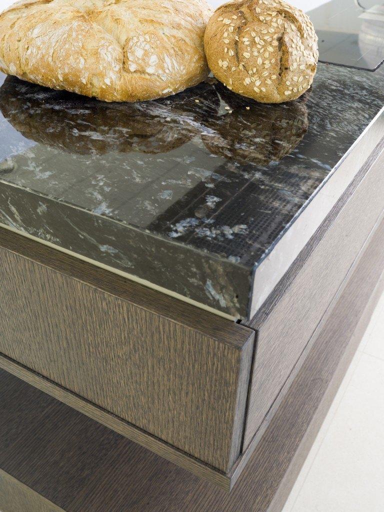Encimeras de piedra natural para tu hogar - Encimera piedra ...