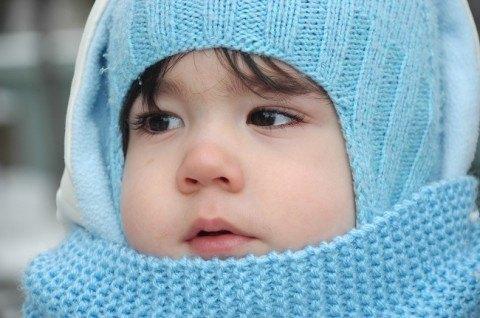 Protege a tu bebe de la gripe