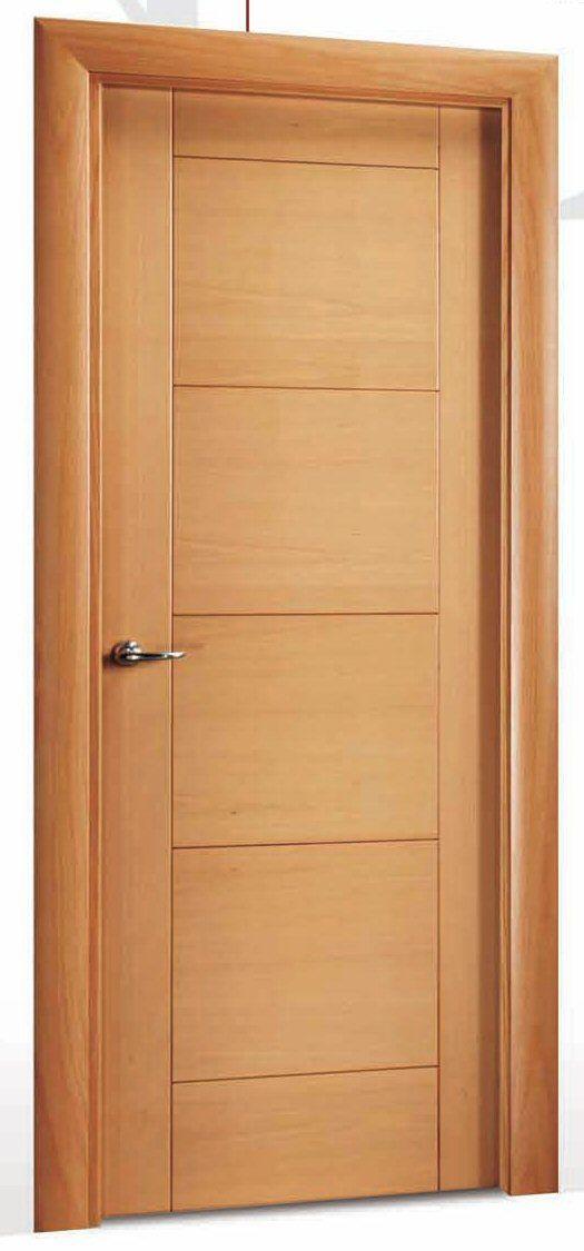 Puertas mod mara haya for Marcos de madera para puertas