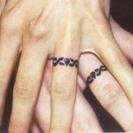Ring-Tattoos